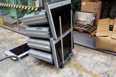 銅鑼灣電視機回收