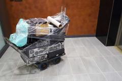 廢電子電器設備回收