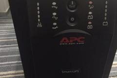 APC 電源回收