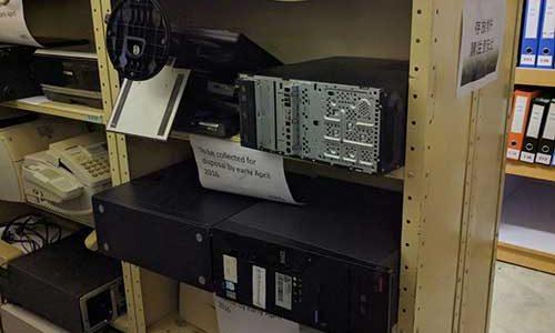 hp、epson、canon等打印機回收