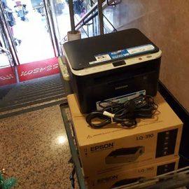 尖沙咀printer回收服務