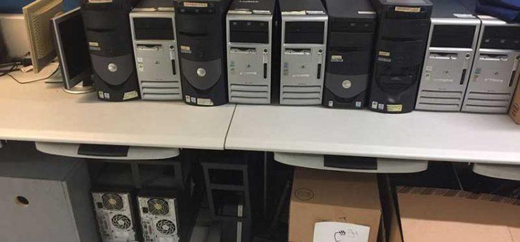 廢舊電腦有什麼價值?