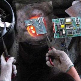 全球 電子垃圾 毀了中國環境