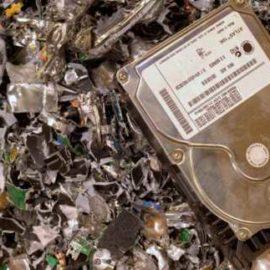 香港電腦數據銷毀服務商