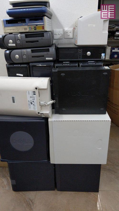 新蒲崗舊電腦回收