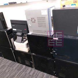 觀塘回收舊電腦