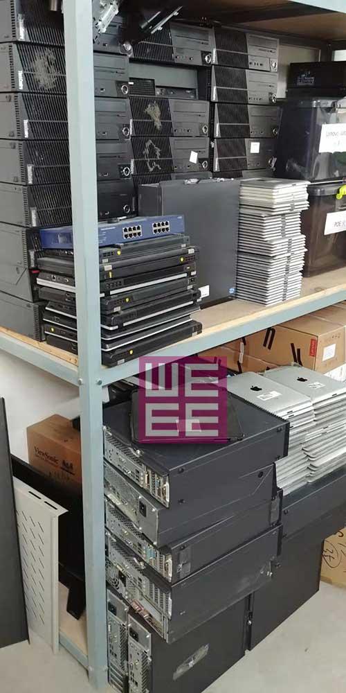 舊電腦回收