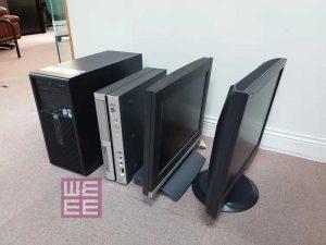 尖東舊電腦回收