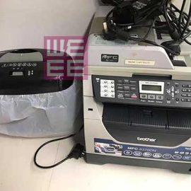 黃竹坑舊打印機回收