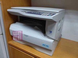 尖東舊影印機回收