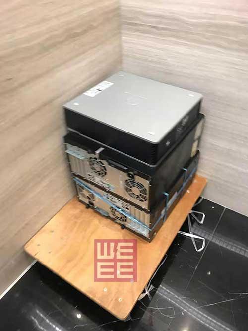 黃竹坑舊電腦回收
