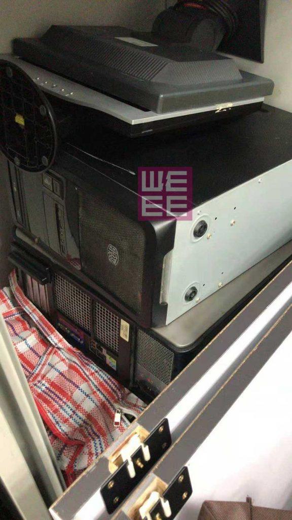 如心廣場舊電腦回收