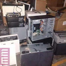 大埔舊電腦回收