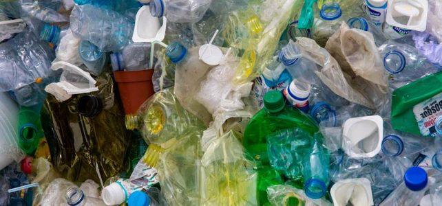 中國年底實現洋垃圾「零進口」 違者最高罰500萬人幣