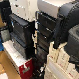 環保回收舊電子產品