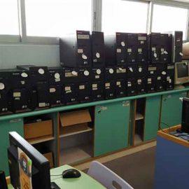 WEEE回收推進與本港教育機構全面合作,共同努力減廢